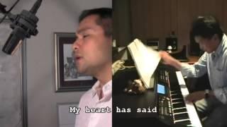 Gary V. - Ikaw Lamang (with English subtitles) (O. Alcasid) ~ Dennis Dizon ~ Erwin Lazaro 160