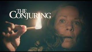 the conjuring trailer 2013 #1