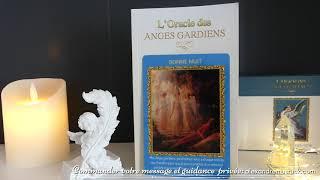 3 Septembre   Message angélique et guidance