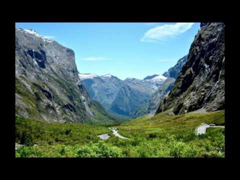 New Zealand Maori People