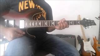 Yani Maya - Guitar Lesson