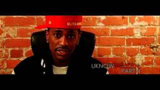 BIG SEAN: UKNOWBIGSEAN PT4
