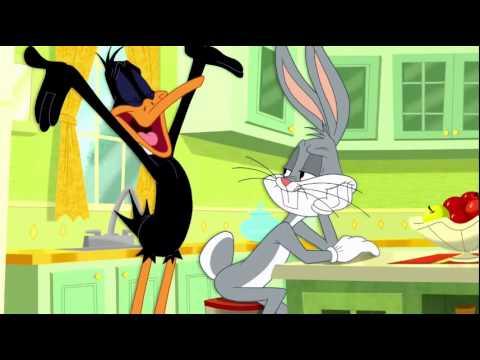 Fantasias Animadas el legado de lucas Show de los Looney Tunes Español