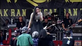 Asmara Terpendam - Anisa Rahma New Pallapa (Argalt) September 2017