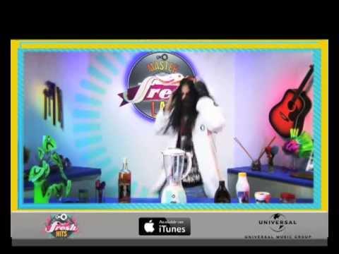 9XO & Universal Music on iTunes #FreshHits