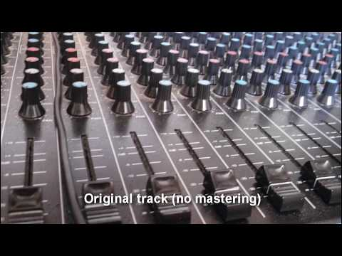 Best Free Mastering Software for Home Recording - AAMS How To and