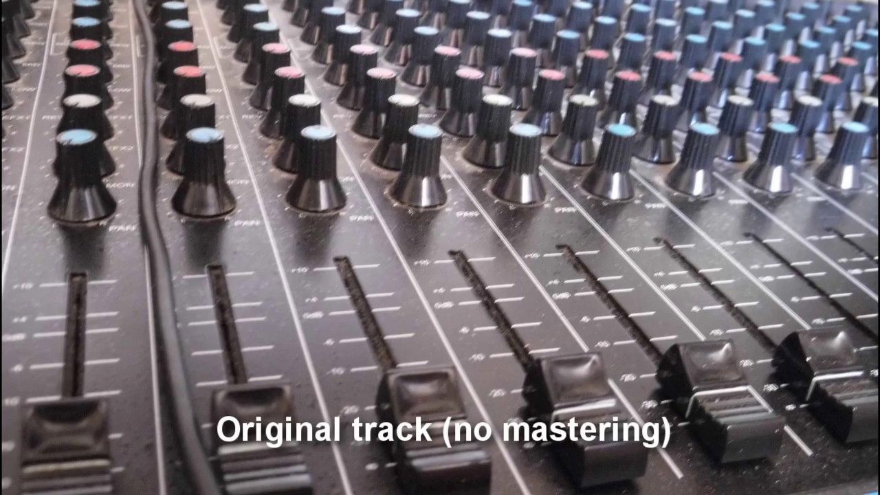 Best Free Mastering Software for Home Recording - AAMS How To and Test