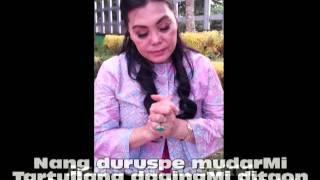 Download Mp3 Ev. Dra. Atur Sinaga, Ma - Di Hau Porsilangi