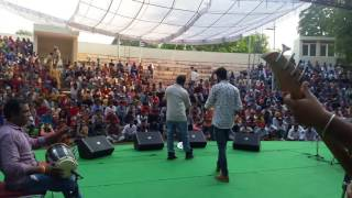 Davinder Gumti Live | Patiala University