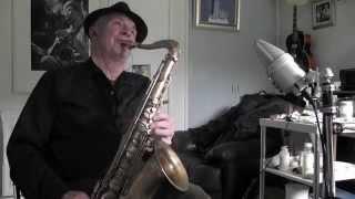 In a Sentimental Mood - Jazz on Tenor Sax