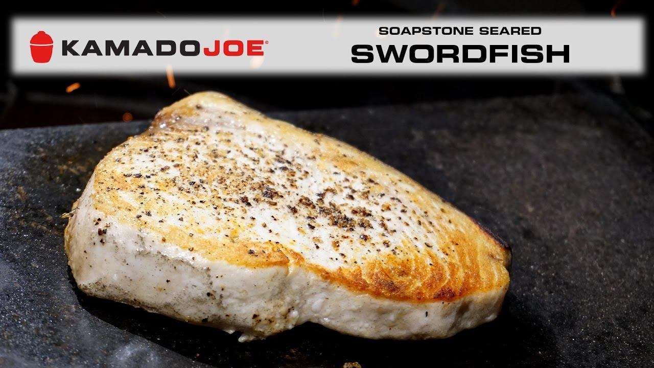 Do Joe Soapstone Swordfish