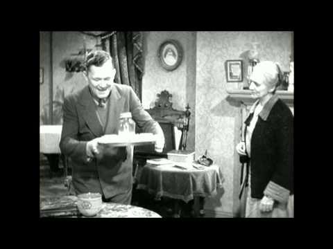 Peter Bogdanovich on Make Way for Tomorrow (1937)