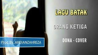 Gambar cover LAGU BATAK Orang Ketiga (OFFICIAL MUSIC VIDEO)