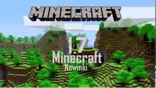 Minecraft 1.7: [29] Australia, Kangury, Pionowe Półbloki!