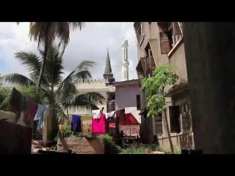 African Slavery   Zanzibar is one of world's last slave markets