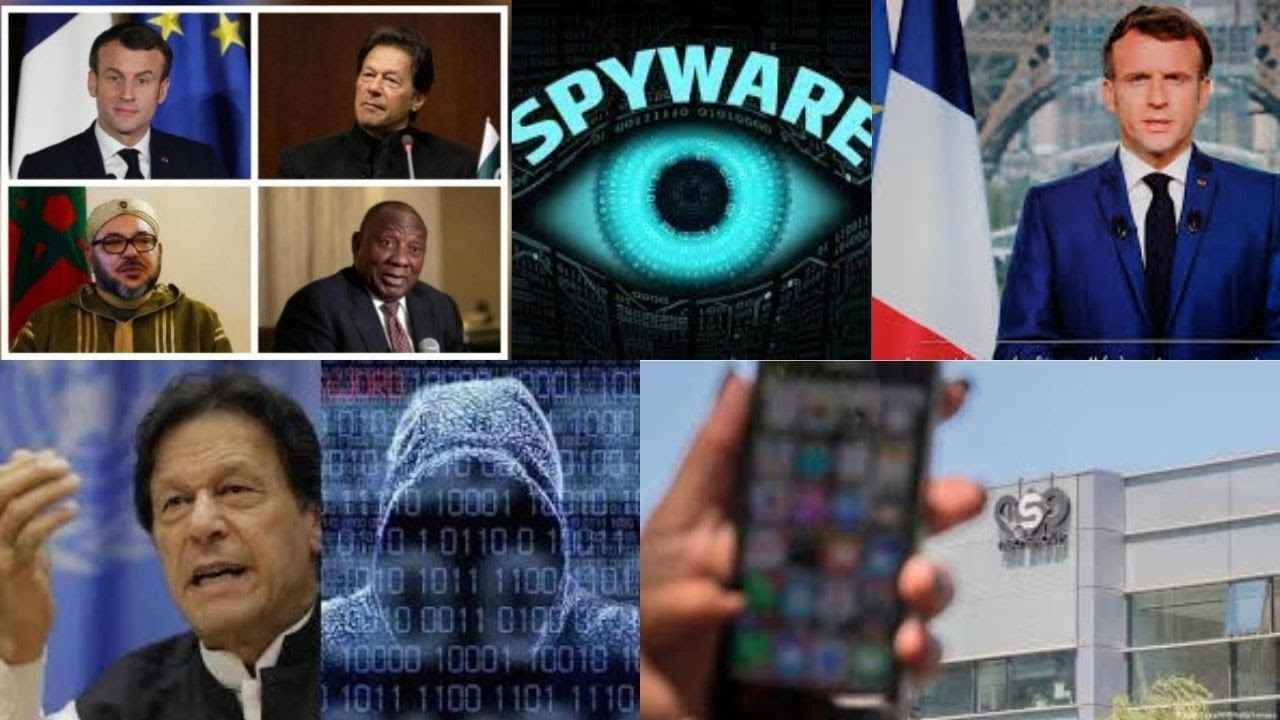 14 world leaders were potential targets of Pegasus spyware: Report
