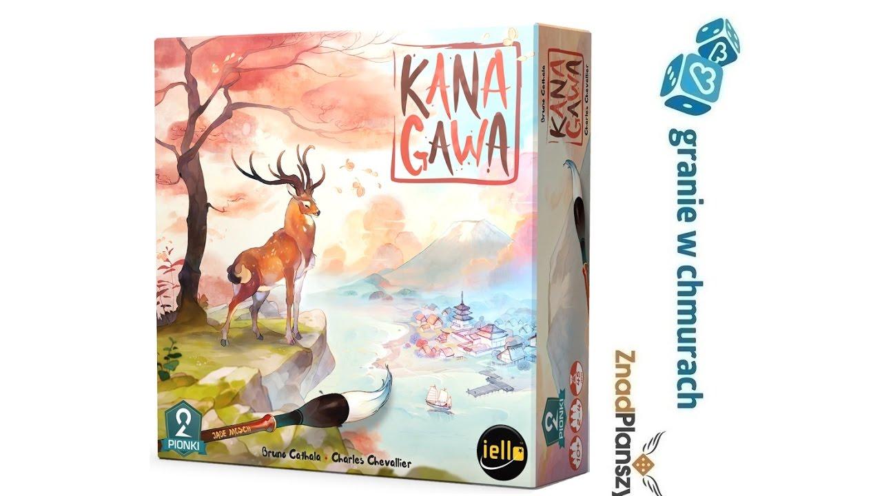 Kanagawa – podsumowanie, recenzja