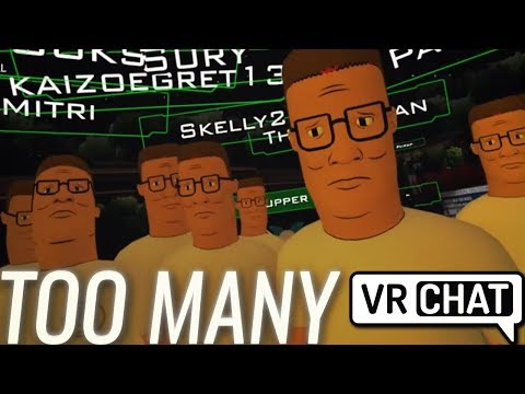 Internet Explained: The wacky world of VRChat | Ball State Daily