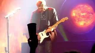 RUSH One Little Victory R40 The Palace of Auburn Hills (Detroit) Michigan 2015 Alex Lifeson