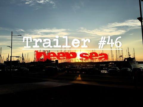 Trailer #46: Deep Sea [GoPro: 4K Timelapse]