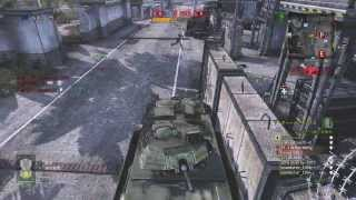 [PS3] MAG - 制圧 (Domination) Valor (2014/01/26)