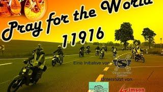 Pray For The World 11916 | Simson fahren heißt: Freiheit genießen!