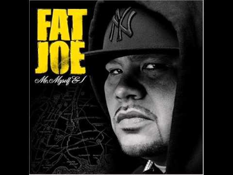 Fat Joe - Make It Rain - Exclusive (No Lil Wayne)