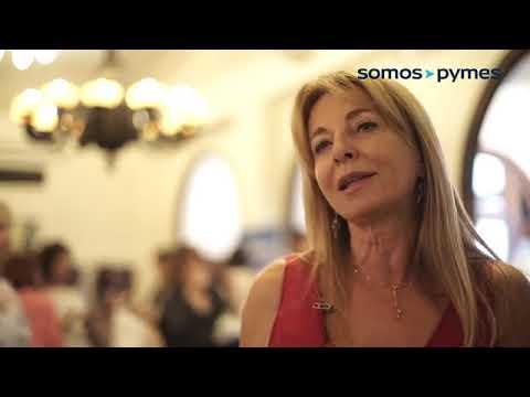 FECOBA - Elisabet Piacentini en Somos Pymes