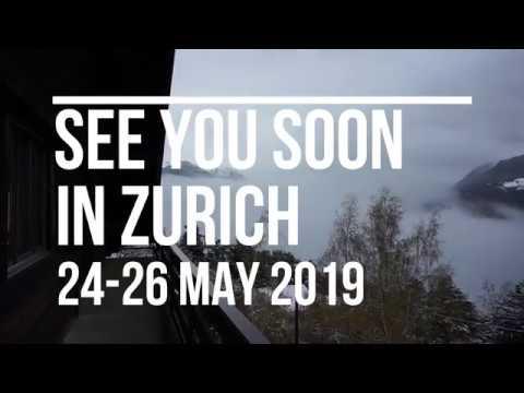 ประชุมเตรียมงาน สำหรับ TWNE Conference - Zurich 2019