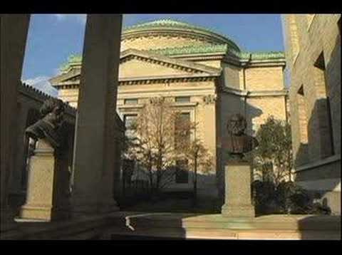 CUNY Video: Stanford White's Vision, Part I