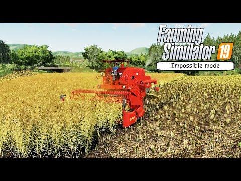 Scrap Loading Wagon ★ Farming Simulator 2019 Timelapse ★ Old Streams Farm ★ Episode 3