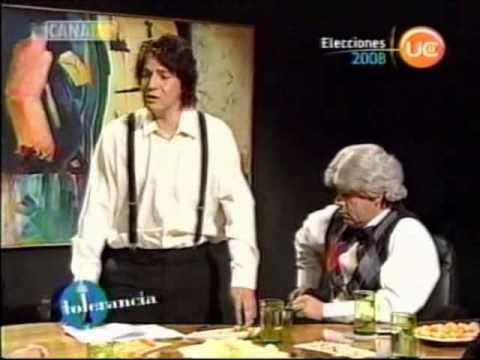 Canal 12: Capitulo 1 (Parte 3)