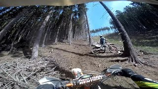 Enduro Boys with Team Dirimdim:   KU*WA...