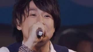 Butterfly/ 鈴村健一 満天LIVE2015~luna~ 鈴村健一 検索動画 46