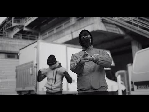 Youtube: Freeze Corleone 667 feat. Central Cee – Polémique