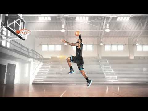 Nike+ LeBron Dunk