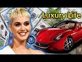 Katy Perry Luxury Lifestyle | Bio, Family, Net worth, Earning, House, Cars