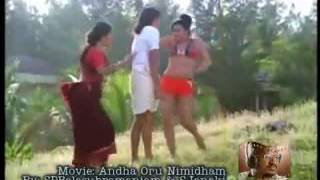 Tamil Hot Songs 7 -Alaigalil Mithakithu (antha oru nimidam)