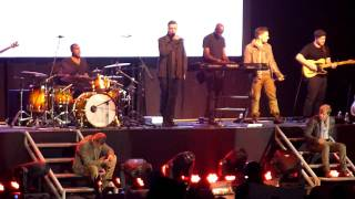Download Westlife - My Love (live in manila) [HD] MP3 song and Music Video