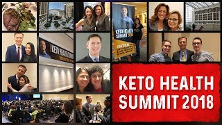Healthy Keto Summit - Order Your Digital Copy