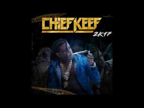 Chief Keef- Blowin Minds (ft. ASAP Rocky & Playboi Carti)