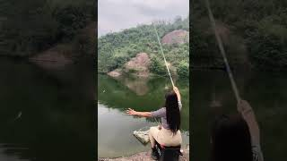 the best technical fishing channel WTF Where s The Fish shorts 39
