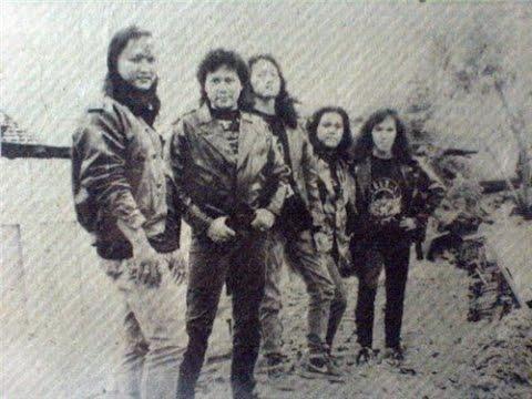 Adi Metal Rock   Aku Cinta Kamu