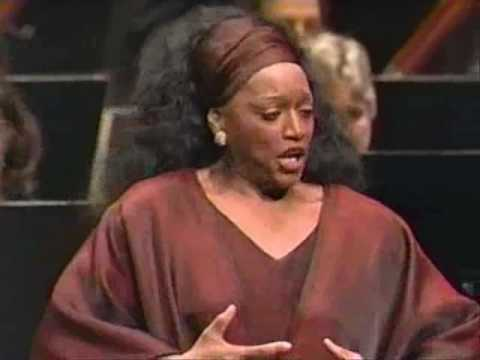 jessy norman youtube