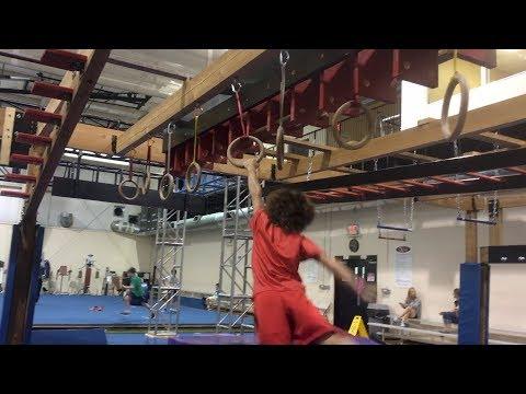 KIDS AMERICAN NINJA WARRIOR SEASON 3! (Official Trailer)