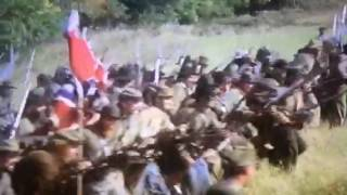Gods and Generals Confederate Charge