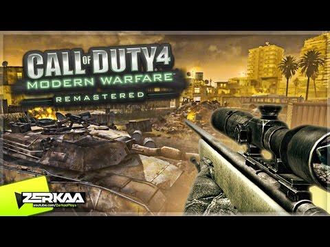 ILLUMINATE IS COMING?! (Modern Warfare: Remastered)