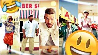 Пародия на клип Justin Timberlake - Can't stop the feeling ЭТО РАЗРЫВ!!!!!!!