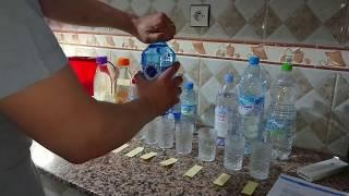 جودة الماء الشروب بالمغرب Qualité de l