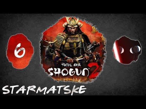 Starmatske Plays: Total War: Shogun 2 - Episode 6